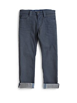 Little Marc Jacobs - Toddler's & Little Boy's Coated Jeans