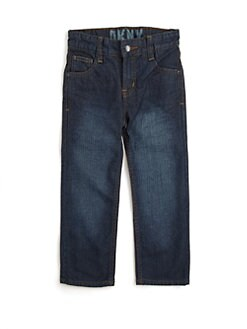 DKNY - Toddler's & Little Boy's Mott Jeans