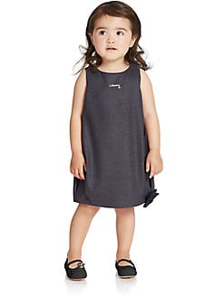 Armani Junior - Toddler's & Little Girl's Bubble Dress