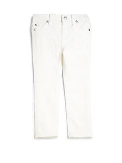 7 For All Mankind - Toddler's & Little Girl's The Skinny Pants