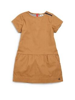 Petit Bateau - Toddler's & Little Girl's Woven Dress