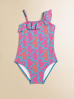 Lilly Pulitzer Kids - Toddler's & Little Girl's Kayden One-Piece Swimsuit