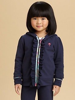 Lilly Pulitzer Kids - Toddler's & Little Girl's Bridget Hoodie