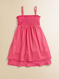 Juicy Couture - Toddler's & Little Girl's Coverup