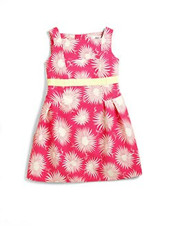 Milly Minis - Toddler's & Little Girl's Colette Aster Shift Dress