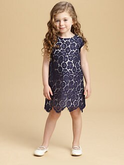 Milly Minis - Toddler's & Little Girl's Makayla Dress