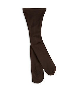 Plush - Toddler's & Little Girl's Footed Tights