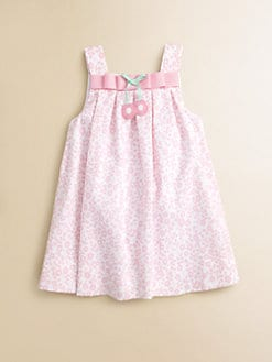 Florence Eiseman - Toddler's & Little Girl's Pique Ribbon Dress