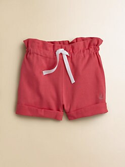 Petit Bateau - Toddler's & Little Girl's Shorts