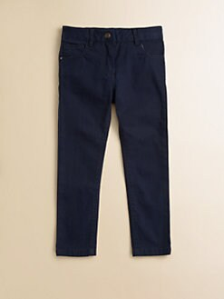 Petit Bateau - Toddler's & Little Girl's Colored Jeans