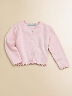 Isabel Garreton - Toddler's & Little Girl's Knit Cardigan
