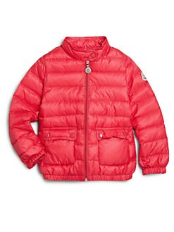 Moncler - Toddler's & Little Girl's Lans Puffer Jacket