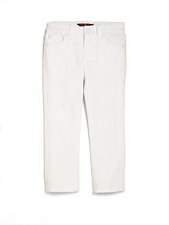 7 For All Mankind - Toddler's & Little Girl's Roxanne Skinny Jeans