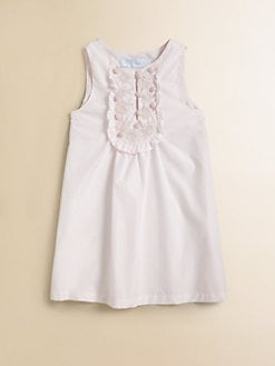 Tartine et Chocolat - Toddler's & Little Girl's Embroidered Dress