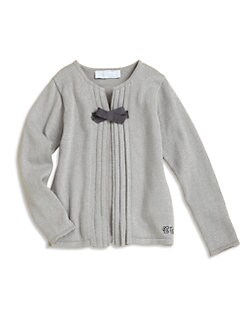 Tartine et Chocolat - Toddler's & Little Girl's Sparkle Sweater