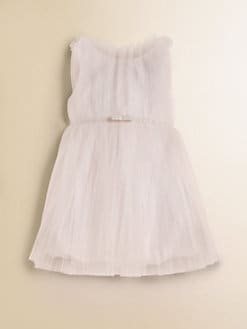 Tartine et Chocolat - Toddler's & Little Girl's Tulle Dress