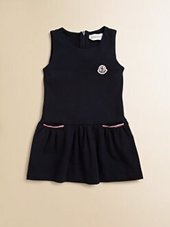Moncler - Toddler's & Little Girl's Knit Dress