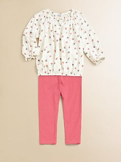 Splendid - Toddler's & Little Girl's Top & Leggings Set