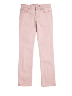 7 For All Mankind - Toddler's & Little Girl's The Skinny Jeans