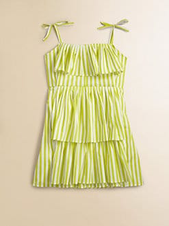 Marni - Toddler's & Little Girl's Striped Sundress