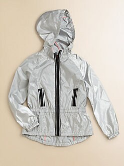 Milly Minis - Toddler's & Little Girl's Reflective Jacket