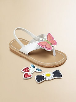 Hartstrings - Infant's & Toddler Girl's Interchangeable Sandals
