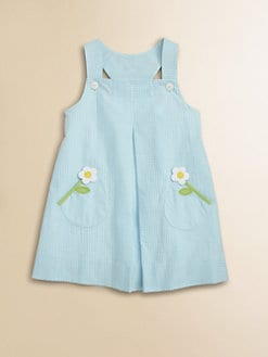 Florence Eiseman - Toddler's & Little Girl's Seersucker Dress