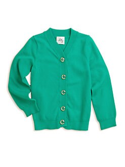 Milly Minis - Toddler's & Little Girl's Knit Cardigan