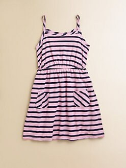 Splendid - Toddler's & Little Girl's Striped Dress