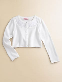 Lilly Pulitzer Kids - Toddler's & Little Girl's Shaylee Cardigan