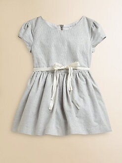 Marie Chantal - Toddler's & Little Girl's Jacquard Dress