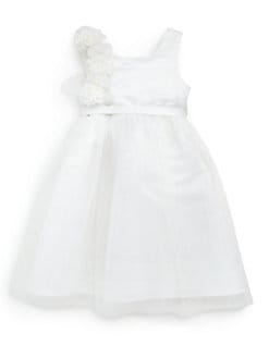 Us Angels - Toddler's & Little Girl's Cascade Dress
