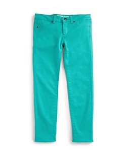 Joe's - Toddler's & Little Girl's Denim Leggings