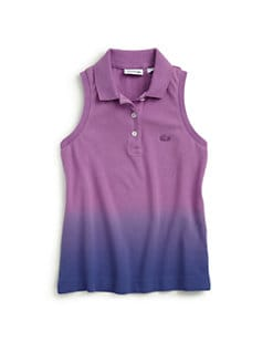 Lacoste - Toddler's & Little Girl's Tennis Dress
