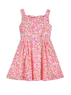 Lilly Pulitzer Kids - Toddler's & Little Girl's Mini Gosling Dress