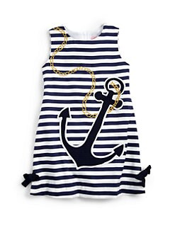 Lilly Pulitzer Kids - Toddler's & Little Girl's Little Lilly Nautical Shift