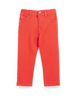 DKNY - Toddler's & Little Girl's Twill Jeans