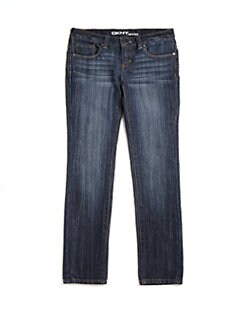 DKNY - Toddler's & Little Girl's CBGB Skinny Jeans