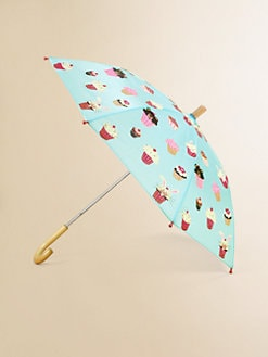 Hatley - Toddler's & Little Girl's Cupcakes Umbrella