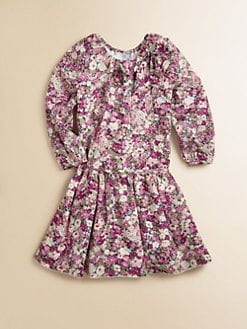 Baby CZ - Toddler's & Little Girl's Simone Dress