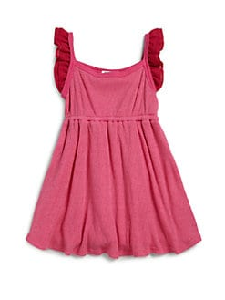 Splendid - Toddler's & Little Girl's Cotton Tank Dress