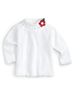 Florence Eiseman - Toddler's & Little Girl's Ribbed Turtleneck