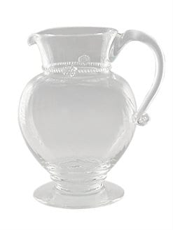 Juliska - Graham Glass Pitcher