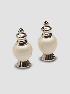 Julia Knight - Peony Salt & Pepper Shakers