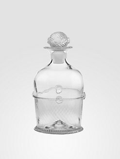Juliska - Graham Whiskey Decanter