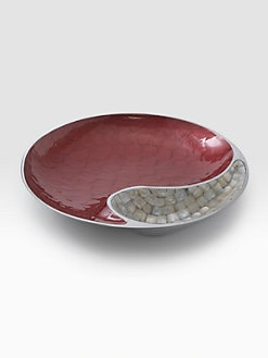 Julia Knight - Classic Ying Yang Bowl/13