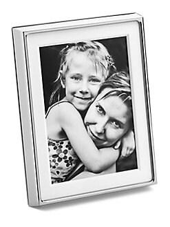 Georg Jensen - Stainless Steel Photo Frame