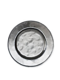 Juliska - Pewter Stoneware Side Plate