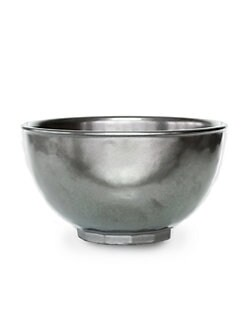Juliska - Pewter Stoneware Cereal Bowl