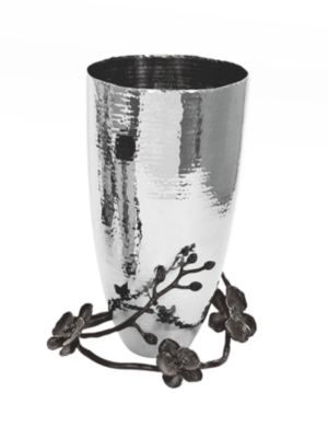 Black Orchid Vase